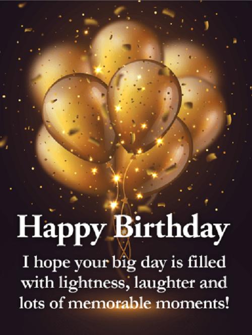 Happy Birthday Sms In Urdu Messages