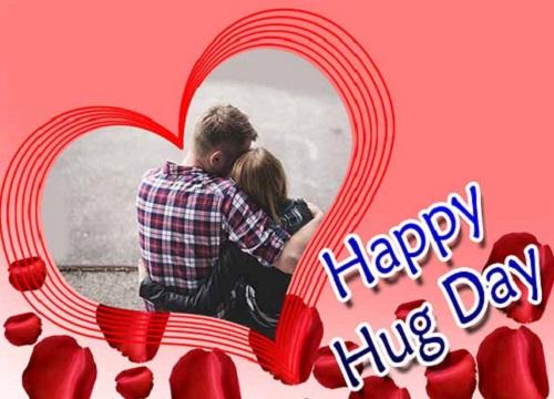 Happy Hug Day