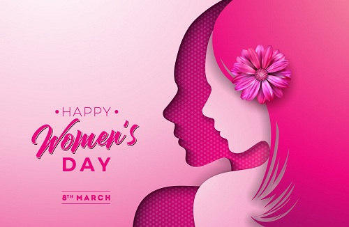 Happy Women's Day Sms Quotes