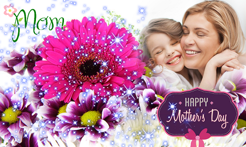 HappyMother's Day Wishes Messages