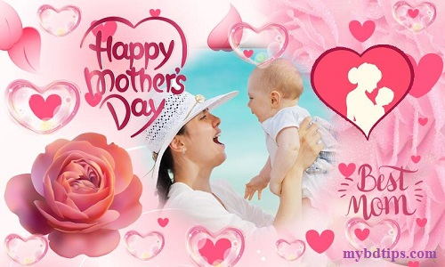 Mother's Day Sms Messages