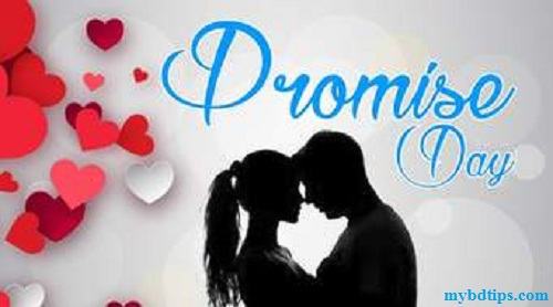 Promise Day Wishes Sms