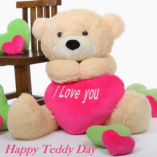 Teddy Day Quotes Messages