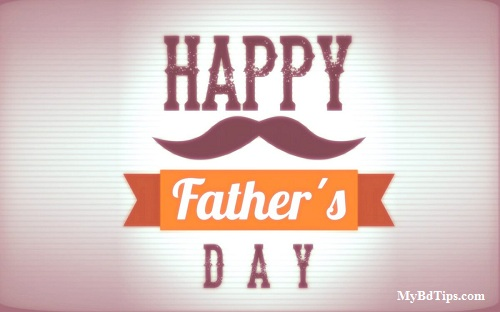 Wishing Father's Day