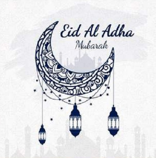 Eid Ul Adha Wishes